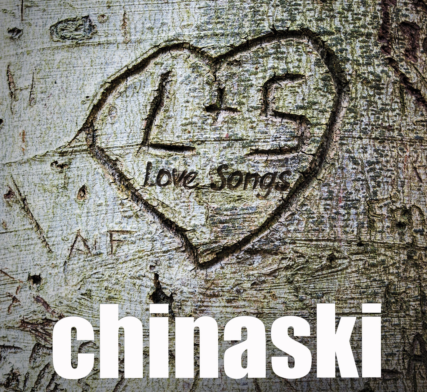 chinaski-love-songs